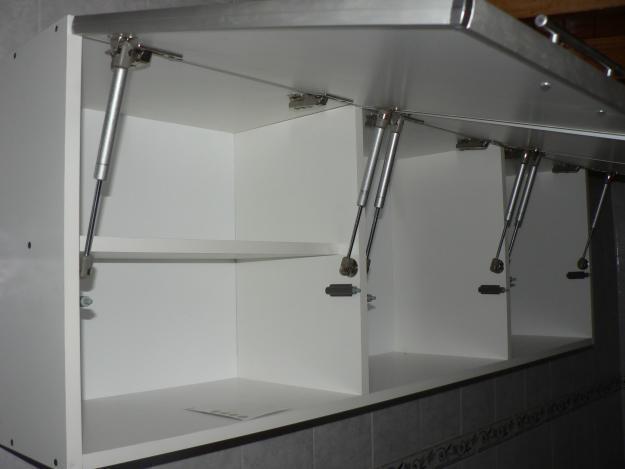 Muebles de cocina 37 modernos amoblamientos www - Amoblamientos de cocina modernos ...